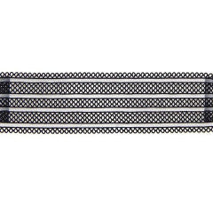 Meshed Up Choker