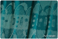 Archive: Natibaby Marsupial Mamas Exclusive: Nalu (Hemp Blend)