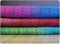Archive:  Natibaby Diamondi Sarimoni (100% Cotton)