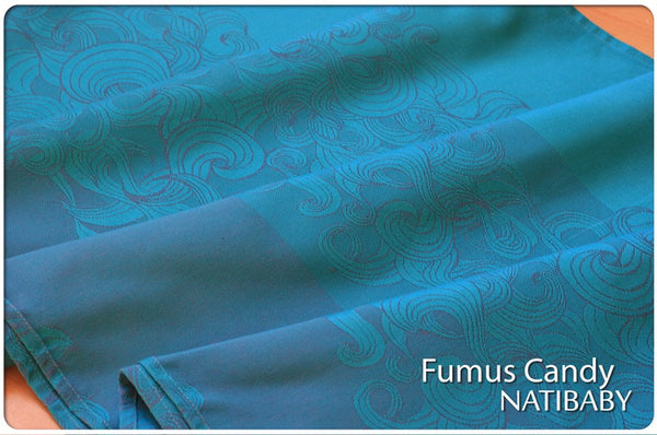 Archive: Natibaby Fumus Candy (Linen blend)