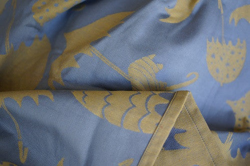 Archive: Natibaby My Yellow Umbrella Ring Sling (med)