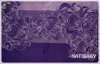 Archive: Natibaby Fumus Amethyst (Tussah Silk and Linen Blend)