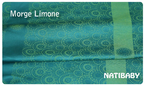 Archive: Natibaby Morge Limone (Hemp Blend)