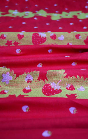 Archive: KoKadi Strawberry (100% Cotton)