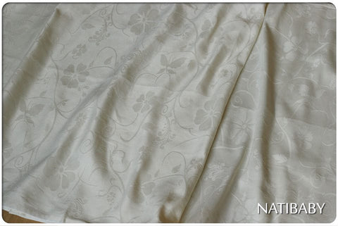 Archive: Natibaby Pancy Pearl (Bamboo Linen Blend)