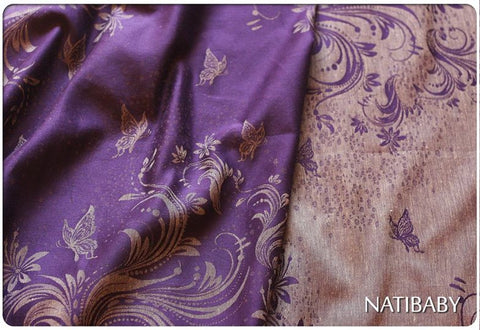 Archive: Natibaby Livada Ivory (Hemp Blend)