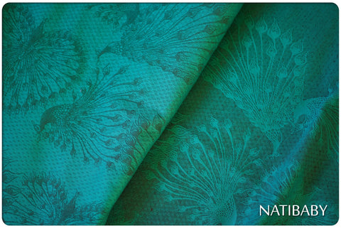 Archive: Natibaby Pao Turquoise (Linen Blend)