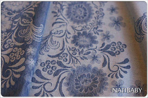 Archive: Natibaby Porcelain (Hemp Blend)
