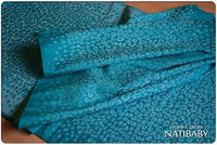 Archive: Natibaby Leopard Lazuro (Hemp Blend)