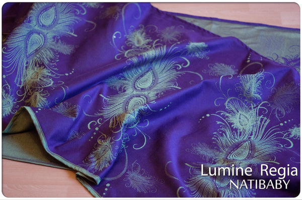 Archive: Natibaby Lumine Regia (Silk Blend)