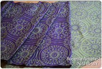 Archive: Natibaby Rosetta Amethyst (Silk Blend)