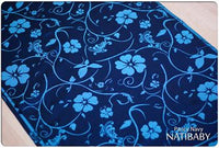 Archive: Natibaby Pancy Navy (100% Cotton)