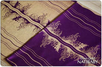 Archive: Natibaby Elves Gold (Bamboo/Linen Blend)