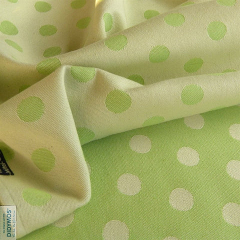 Archive: Didymos March Dots (Org. Cotton)