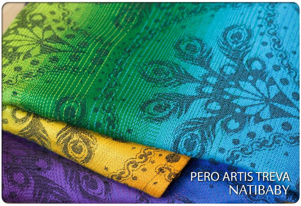 Archive: Natibaby Pero Artis Treva (Hemp Blend)