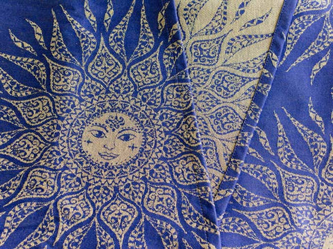 Archive: Oscha Surya Toltec (Cotton)