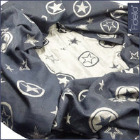 Archive: Fidella Outer Space Blue (Hemp)
