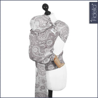 Archive: Fidella Fly Tai  Persian Paisley Smoke