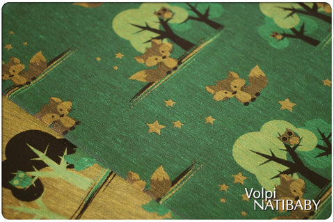 Archive: Natibaby Volpi (Hemp Blend)