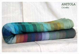 Archive: Girasol Amitola DW (Columbia Weft)