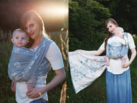 Archive: Natibaby Assuri Mavi (Merino Wool Blend)