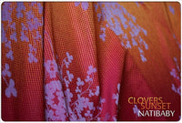 Archive: Natibaby Clovers Sunset (Hemp Blend)