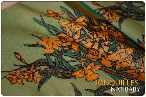 Archive: Natibaby Jonquille (Cotton)