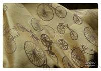 Archive: Natibaby Bikes Sand (Bamboo/Hemp Blend)