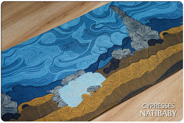 Archive: Natibaby Cypresses (100% Cotton)