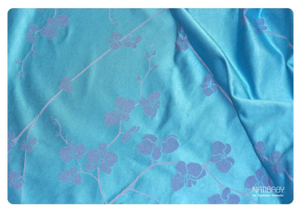 Archive:  Natibaby Orchid Doritis (Bamboo Blend)