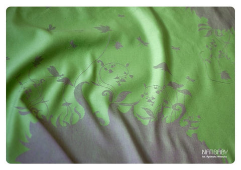 Archive: Natibaby Fairyland Fenny (Linen Blend)