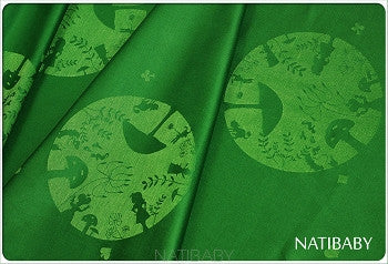 Archive: Natibaby Alice in Wonderland (Hemp Blend)