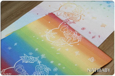 Archive: Natibaby Love Seasons Colorato (100 % Cotton)