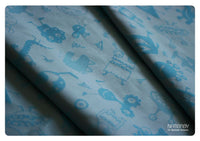 Archive: Natibaby Monsters Komely (Bamboo Blend)