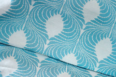 Archive Pavo Textiles Form: Pavo Plume (100% Cotton)