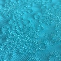 Archive: Lillebaby Embossed-  Teal