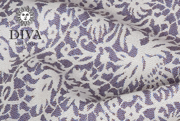 Archive: Diva Milano Veneziano Garde (Cotton, Silk, Hemp Blend)