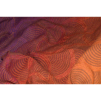 YARO GRAVITY DUO FIRE GRAD MOCCA BRONZE WOOL (Cotton/Super Wash Wool)