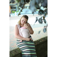 Yaro Slings: Newborn Rose (100% cotton)