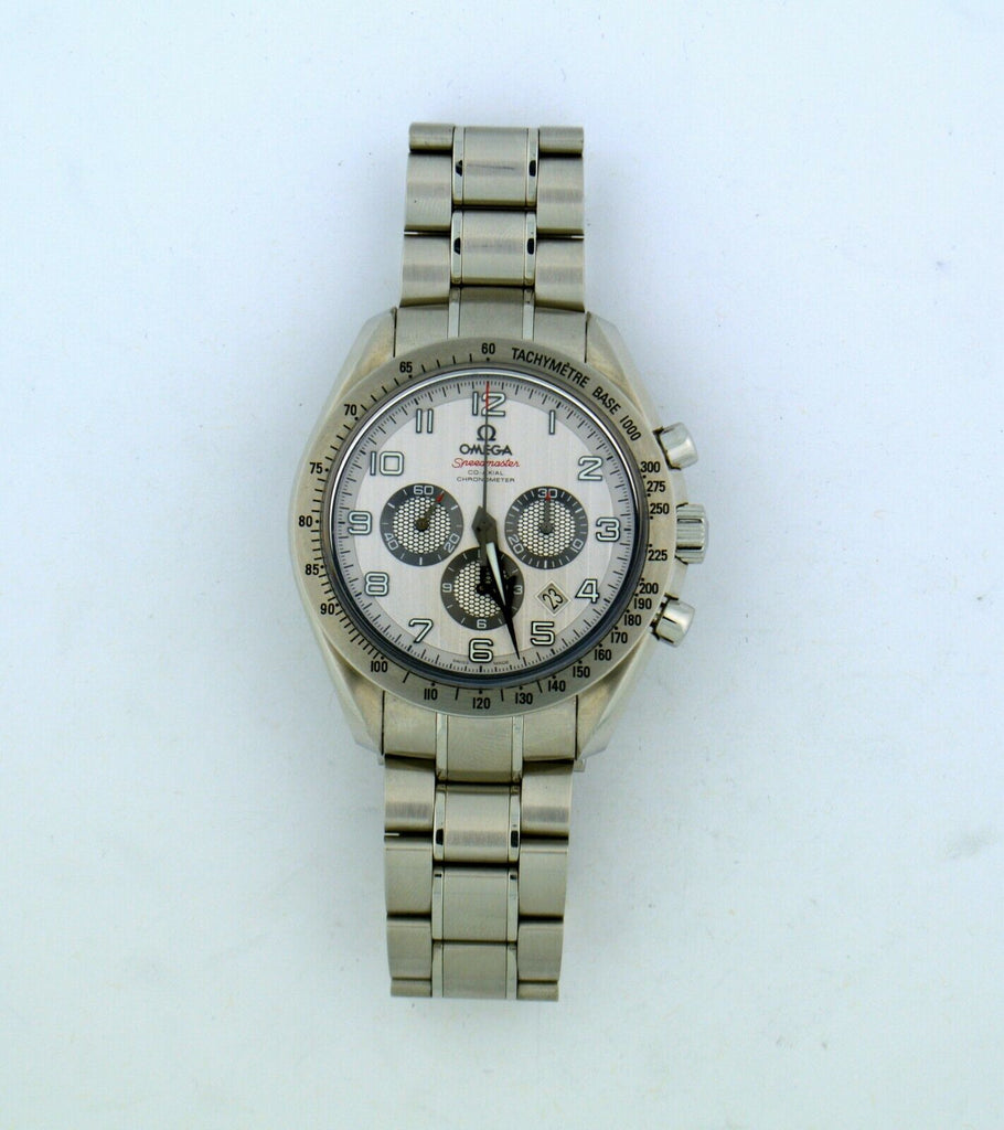 Omega Speedmaster Broad Arrow Chronometer Ref#321.10.44.50.02.001 - Jewelry Works