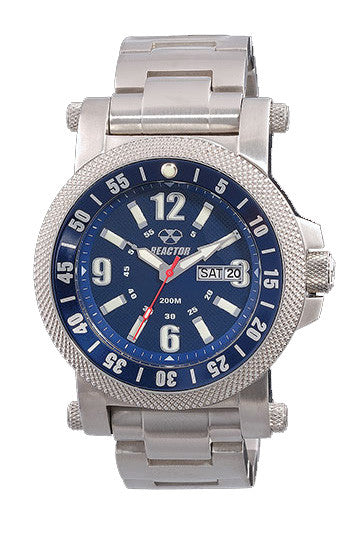 Reactor Men's Fallout 2 Dive Watch - Jewelry Works
