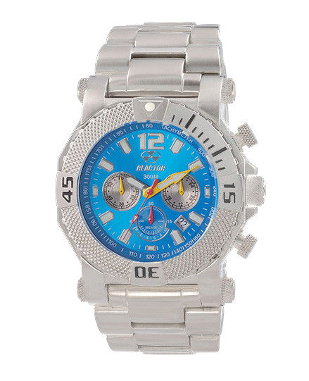 Reactor Men's Neutron Chronograph Watch - Jewelry Works
