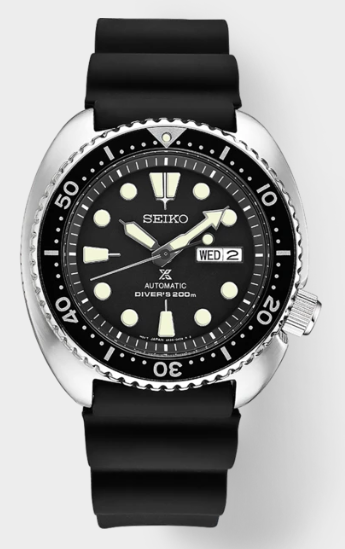 Seiko SRP777 Prospex Automatic Men's Diver Watch - Jewelry Works