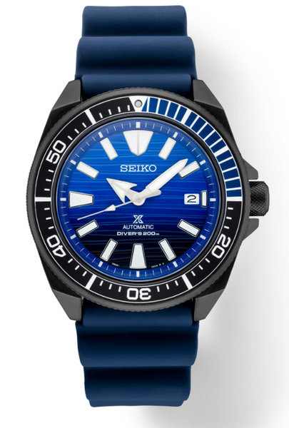 Seiko SRPD09 Prospex Automatic Men's Dive Watch - Jewelry Works