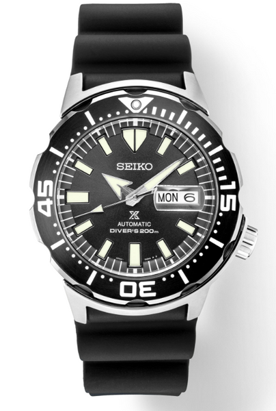 Seiko SRPD27 Prospex Automatic Men's Diver Watch - Jewelry Works