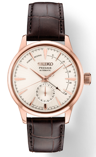 Seiko SSA346 Presage Automatic Men's Dress Watch - Jewelry Works