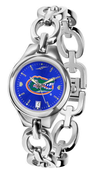 Suntime Ladies Eclipse AnoChrome Florida Gators Watch - Jewelry Works