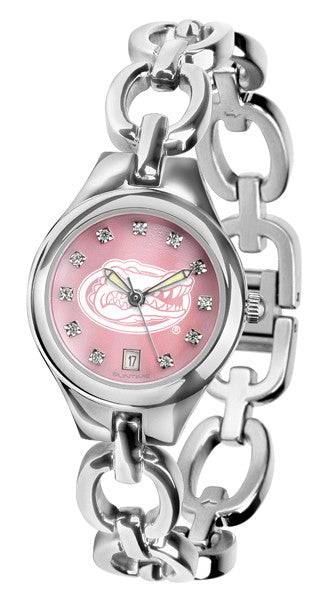 Suntime Ladies Eclipse Mother of Pearl Florida Gators Watch - Jewelry Works