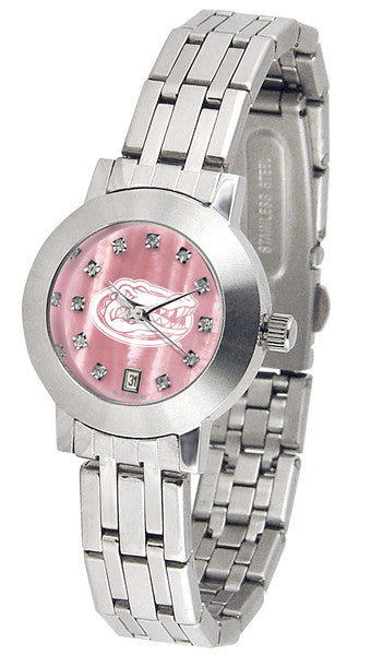Suntime Ladies Dynasty Mother of Pearl Florida Gators Watch - Jewelry Works