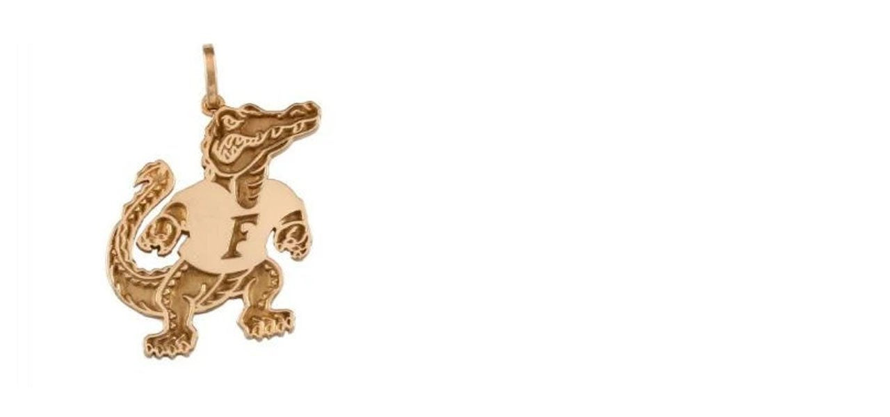 Shop Gator Jewelry